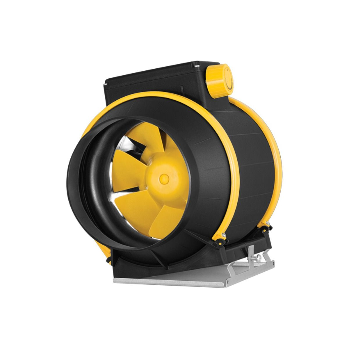 Extractor Max-Fan Pro Series 250mm 1660m3/h 2 velocidades